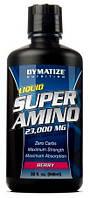 Аминокислоты Dymatize nutrition Super Amino Liquid (948 мл)