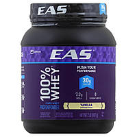 Протеин EAS 100% Pure Whey Protein (2,26 кг)