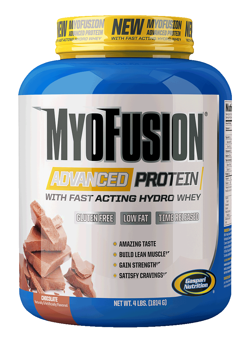 Протеин Gaspari Nutrition Myofusion Advanced (1.8 кг)