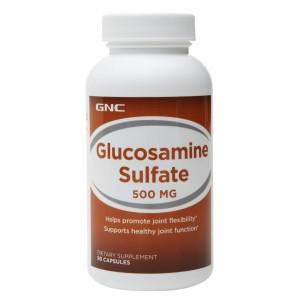Препарат для восстановления суставов и связок GNC Glucosamine Sulfate 500 (90 капс)