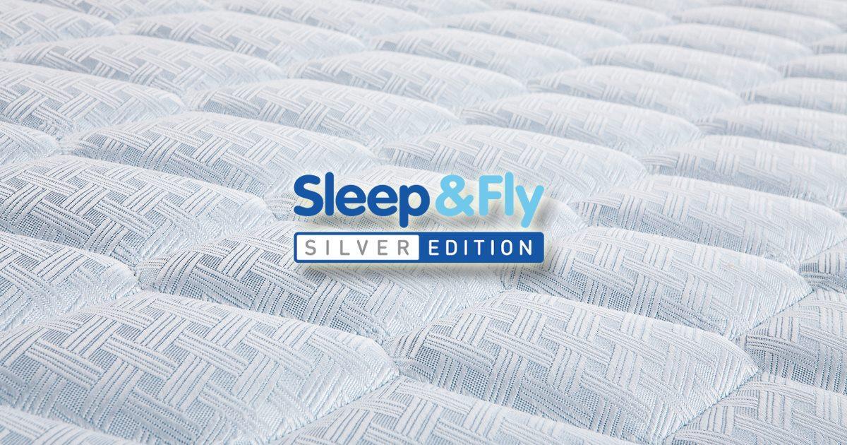 Картинки по запросу Ортопедический матрас Grafit 70x190 см. Sleep&Fly Silver Edition
