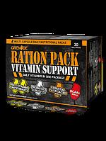 Витамины и минералы Grenade Ration Pack (30 пак)