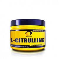 Глютамин Infinite Labs L-Citrulline (120 г)