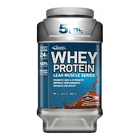 Протеин Inner Armour Blue Lean Muscle Protein Whey (2.25 кг)