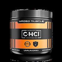 Креатин KagedMuscle Creatine HCl Powder 75 порц. (76 г)