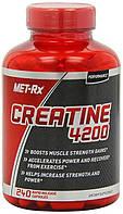 Креатин Met-Rx Creatine 4200 (240 капс)