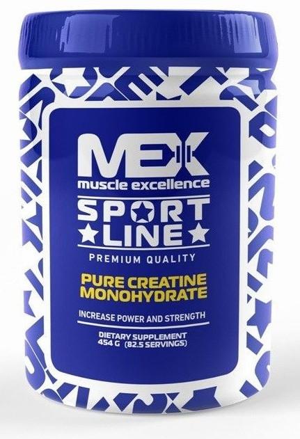 Креатин MEX Nutrition Pure Creatine (454 г)