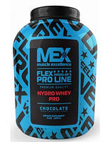 Протеин MEX Nutrition Hydro Whey Pro (2.27 кг)