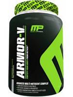 Витаминно-минеральный комплекс MusclePharm Armor-V (120 капс)
