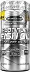 Комплекс незаменимых жирных кислот MuscleTech Platinum 100% Fish Oil (100 капс)