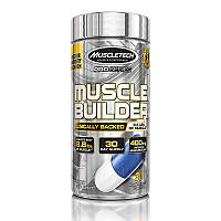 MuscleTech Muscle Builder (30 капс)