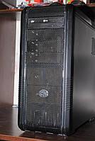 Б/в корпус комп'ютерний MidiTower Cooler Master CM 690 II (ver.2) для Mini ITX, Micro ATX, ATX плат