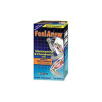 Препарат для восстановления суставов и связок Natrol FeelAnew Glucosamine & Chondroitin with Nexrutine (120 таб)