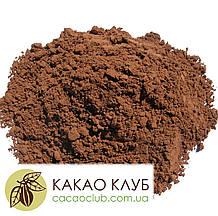 Какао порошок  N21N, натуральный, 20-22%, деЗаан, Нидерланды 1кг