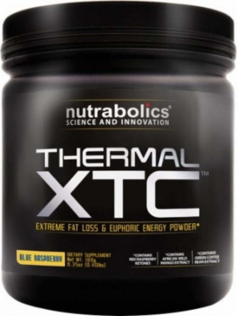 Жиросжигатель NutraBolics Thermal XTC (174 г)