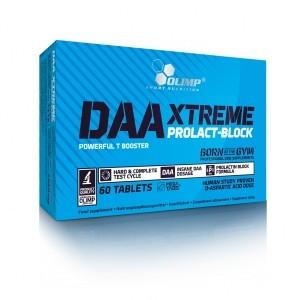 Бустер тестостерона Olimp Labs DAA Xtreme (60 таб)