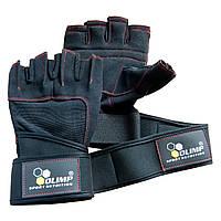 Перчатки Olimp Training gloves Hardcore RAPTOR