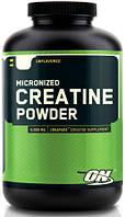 Креатин Optimum Nutrition Creatine Powder (600 г)