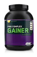 Гейнер Optimum Nutrition Pro Complex Gainer (2,3 кг)