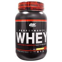 Протеин Optimum Nutrition Performance Whey (975 г)