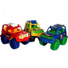 Машинки (український виробник)