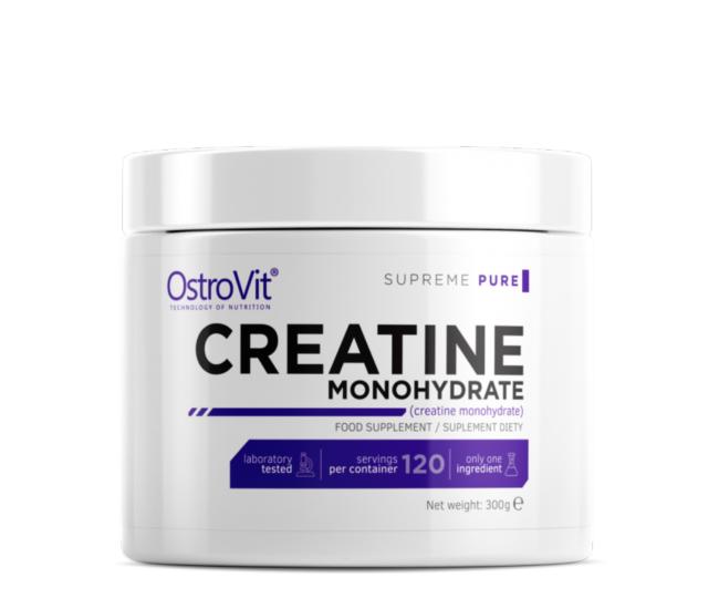 Креатин OstroVit Creatine Monohydrate (300 г)