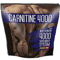 Жиросжигатель Power Pro Carnitine 4000 (500 г)