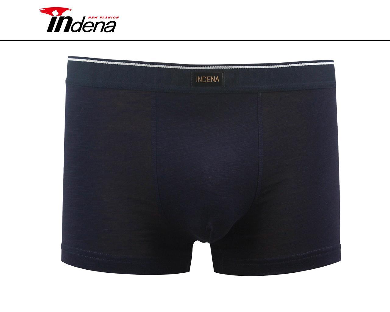 Мужские стрейчевые боксеры «INDENA»  АРТ.95006