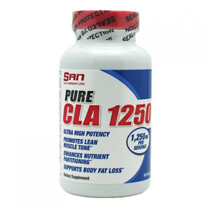 Жиросжигатель SAN Pure CLA 1250 (90 порций)