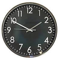 Часы настенные Veronese 35,5 см 143A/black, фото 1