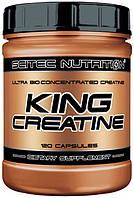Креатин Scitec Nutrition King Creatine (120 капс)