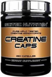 Креатин Scitec Nutrition Creatine (250 капс)