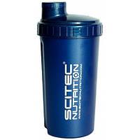 Шейкер Scitec Nutrition Blue (700 мл)