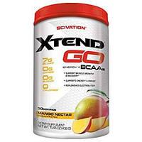 BCAA аминокислоты Scivation Xtend 2.0 GO 30 порц. (438 г)