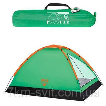 BW Палатка 68040