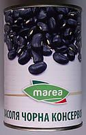 Фасоль черная (Black Beans)  La Contadina Marea Италия