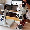 Микроскоп Optika SZM-4 7x-45x Trino Stereo Zoom, фото 5