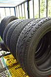 Шины б/у 195/65 R16С Pirelli Chrono Winter, комплект+пара, фото 5