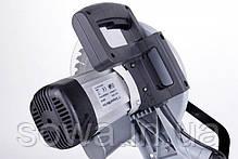 ✔️ Торцовочная пила - EURO CRAFT SM211, 2800 Вт, фото 3