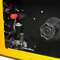 Сварочный полуавтомат инверторный 2в1 Kaiser MIG-305, фото 7