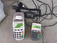 POS терминалы INGENICO 5100 + Pin-pad ingenico 3010 + БП