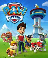 В продаже появились игрушки Щенячий патруль, PAW Patrol
