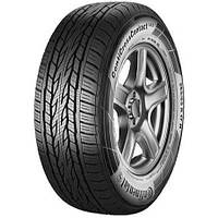 Шины Continental ContiCrossContact LX2 205/80 R16C 110/108S
