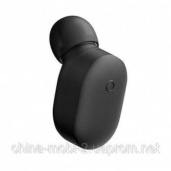 Bluetooth-гарнитура Xiaomi LYEJ05LM Mini Bluetooth Black, фото 2