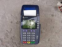 POS терминалы VeriFone OMNI 3750
