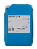 Гидравлическое масло Aral Vitam GF 46 (20л)
