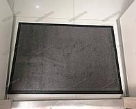 Коврик грязезащитный Элит 60х90см., цвет серый