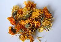 Сухоцвет цветов Календулы-10 грамм