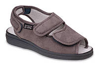Сандалии диабетические, для проблемных ног диабетические, для проблемных ног мужские DrOrto 733 M 006 47