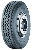 Грузовые шины 12.00 R 22.5 KORMORAN F ON/OFF 152/148K (передняя ось)